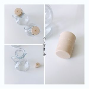 Kitchen - Oil and Vinegar bottle/dispenser